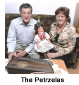 The Petrzelas