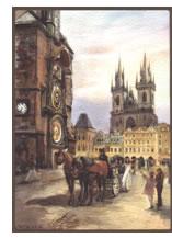 Pilgrimages and Spiritual Meetings