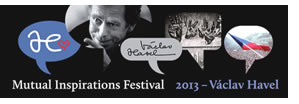 Mutual Inspirations Festival - 2013 - Vaclav Havel